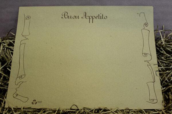 tovagliette-carta-gialla